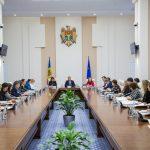 Состоялось первое заседание Национального совета по защите прав ребенка