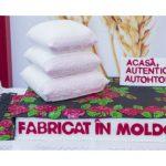 """Около 500 отечественных производителей примут участие в выставке """"Сделано в Молдове"""" - 2020"""