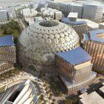 """Молдова будет участвовать во Всемирной выставке """"Expo Dubai"""" - 2020"""