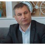Николае Фуртунэ - новый директор Национального агентства общественного здоровья
