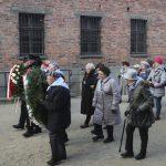 Премьер совершил рабочий визит в Польшу