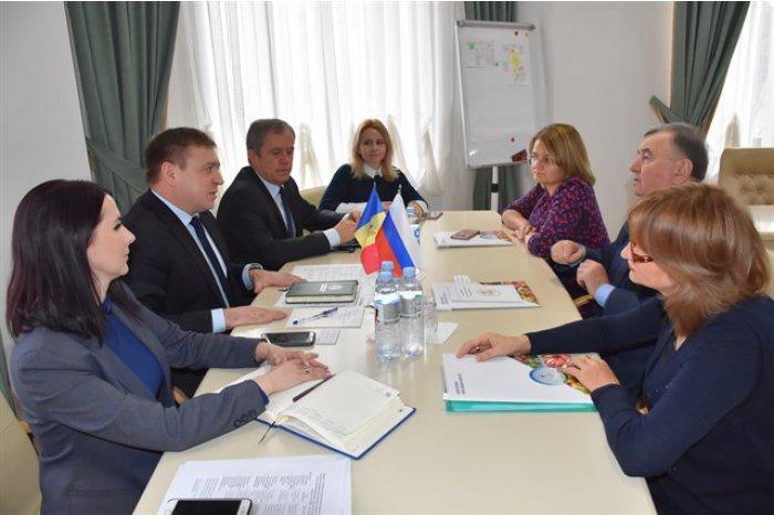 Специалисты Роспотребнадзора проинспектируют молдавские винодельческие компании