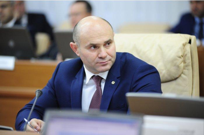 МВД: Рост организованной преступности в Молдове остановлен