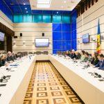 Зинаида Гречаный встретилась со специальной группой экспертов Совета Европы по реформе правосудия в Молдове