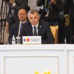 Молдавский премьер впервые принял участие в заседании глав правительств стран ЕАЭС (ФОТО)