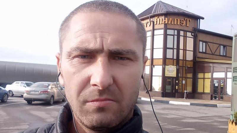 Отец троих детей из Фалештского района пропал без вести после ссоры с женой (ФОТО)