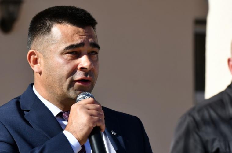 Александр Жолнач выдвинут кандидатом ПСРМ от Штефан