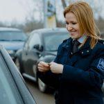 Молдаванин пытался пересечь границу с поддельными правами