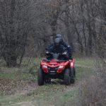 Житель Оргеева пытался пешком обойти пункт пропуска, чтобы попасть в Румынию