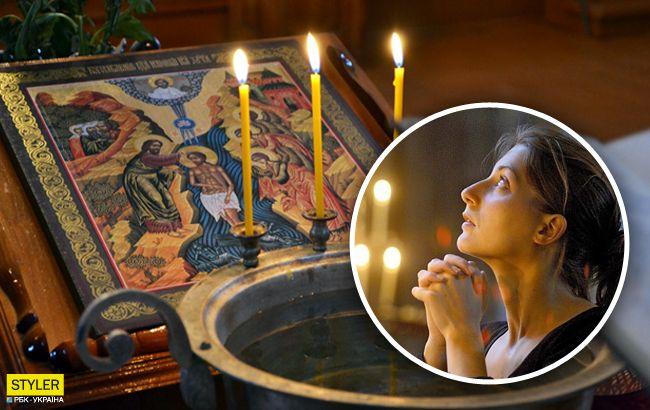 Крещенский сочельник: что нельзя делать и главные приметы этого дня