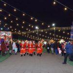 Чебан на закрытии Рождественской ярмарки: Нам удалось создать праздничную атмосферу (ФОТО)