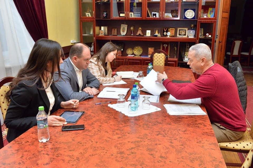 «Найдём решение для каждой проблемы»: Чебан провёл приём граждан (ФОТО)