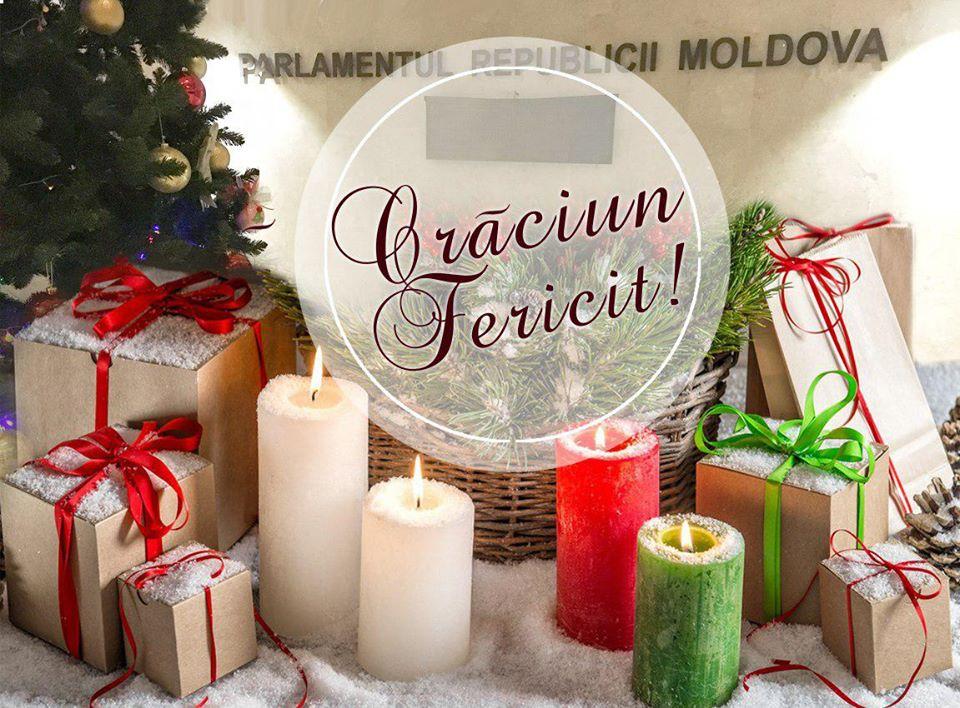 Гречаный: Рождество — семейный праздник, наполненный теплом домашнего очага и любовью близких