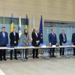 Чебан: Примарии Кишинёва и Бухареста реализуют множество совместных проектов