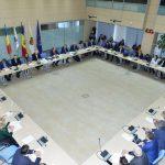 Мунсоветы Кишинева и Бухареста одобрили соглашение о сотрудничестве между городами