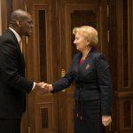 Спикер провела встречу с послом США в Молдове