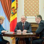 Жители страны приветствуют установившееся между президентом, премьером и спикером сотрудничество