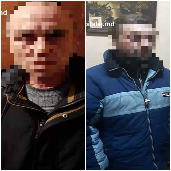 В Кишинёве мужчины с криминальным прошлым убили собутыльника: их задержали по горячим следам (ВИДЕО)