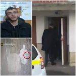 Выпил и похозяйничал в чужом доме: квартирного вора задержали столичные полицейские (ВИДЕО)