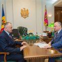 Назначен новый советник президента в области местной публичной администрации и регионального развития (ФОТО)