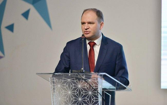 Чебан на бизнес-форуме: Мы создадим в Кишиневе условия для всех инвесторов (ФОТО)