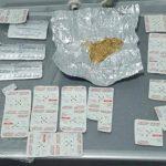 Бизнес на дому: в столице задержали троих подозреваемых в наркотрафике (ФОТО, ВИДЕО)