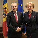 Гречаный: Молдове интересен опыт евразийского сотрудничества Армении