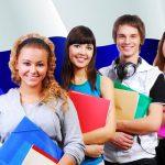 Открыта регистрация на обучение в России на 2020/2021 учебный год