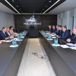 Проблема обеспечения газом некоторых пригородов Кишиневе будет решена