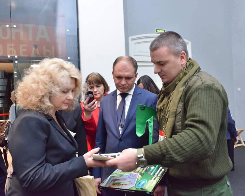 В столице откроется филиал Музея обороны и блокады Ленинграда (ФОТО)
