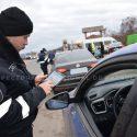 """""""Герой дня"""": в Оргееве выявили водителя, допустившего сразу 30 нарушений"""