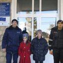 Карабинеры и полицейские нашли пропавших детей из Гагаузии (ФОТО)
