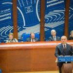 О чем говорил президент в ПАСЕ: ключевые тезисы выступления (ВИДЕО)