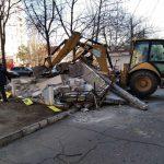 В Кишиневе проведут инвентаризацию пристроек и гаражей во дворах домов