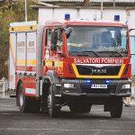 В Рышканском районе при пожаре погибла пенсионерка