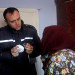 """""""Защищённый дом – спасённая жизнь"""": ГИЧС продолжает противопожарную кампанию"""