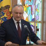 Додон после заседания ВСБ: Есть три причины для расторжения контракта о сдаче в концессию кишиневского аэропорта (ВИДЕО)