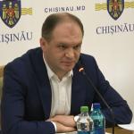 Чебан: Новые киоски в Кишиневе будут 4-5 типов - в зависимости от товара (ВИДЕО)