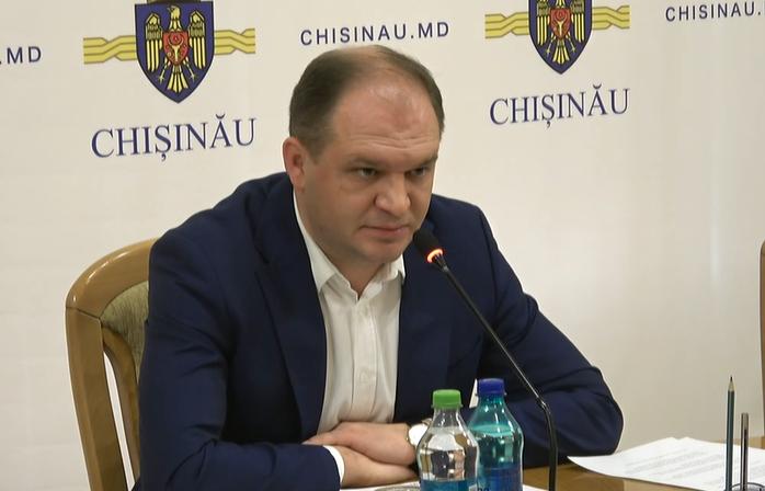 Ион Чебан отчитался о распределении средств, пожертвованных примарии Кишинёва на борьбу с COVID-19