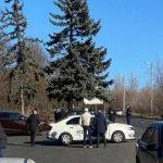 В столице прошли проверки водителей такси: какие нарушения обнаружены (ФОТО)
