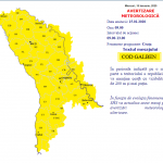 """Синоптики объявили """"жёлтый код"""" в связи с туманом"""