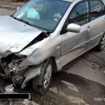 Полиция Кишинёва назвала число аварий, произошедших за последние 48 часов (ВИДЕО)