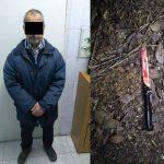 В квартире на Рышкановке нашли трупы супругов: подозреваемый в их убийстве задержан (ВИДЕО)