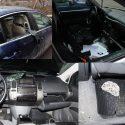 Столичные полицейские поймали автовора, обокравшего 7 машин (ВИДЕО)