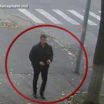 В столице разыскивают четверых подозреваемых в грабеже и краже (ВИДЕО)