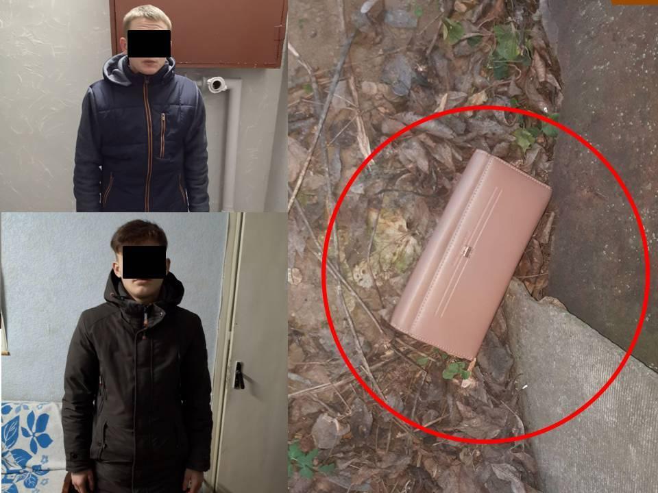 Напали в тёмном переулке и ограбили: в столице задержаны рецидивисты (ВИДЕО)
