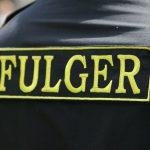 """Офицер """"Фулджер"""" случайно выстрелил себе в ногу: начато внутреннее расследование"""