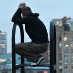 Пугающая статистика: более 120 детей решились на суицид в прошлом году