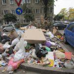 Агенты, не следящие за уборкой территорий, получат суровые штрафы