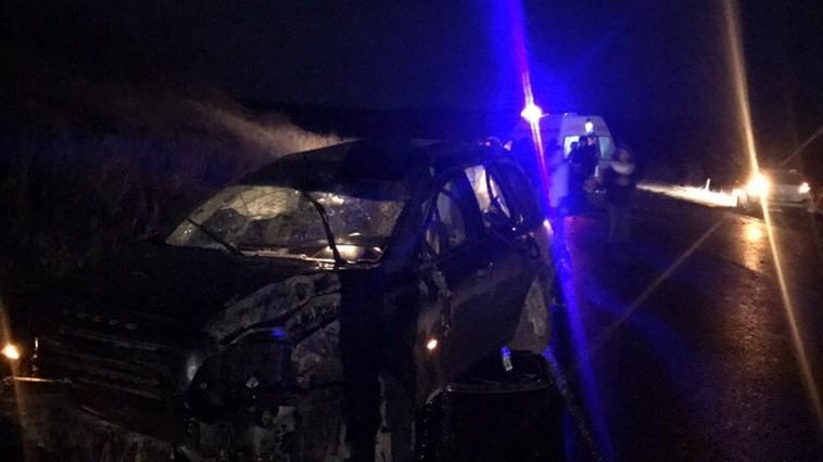 Женщина скончалась в результате ДТП минувшей ночью: за рулем был ее сын без прав